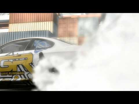 Need for Speed ProStreet - smoke trailer [720p]