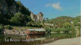 preview picture of video 'CAMPSITE LA SAGNE *** HOLIDAYS VITRAC SARLAT DORDOGNE PERIGORD FRANCE'