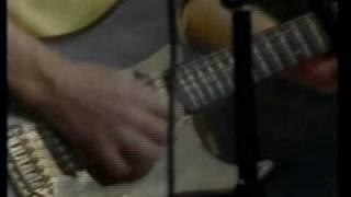 G.I.T. - La Calle Es Su Lugar (Ana) (Live)