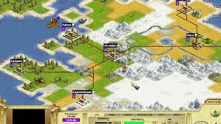 Overview - Historical Turn Based Strategy Games 1995-1999