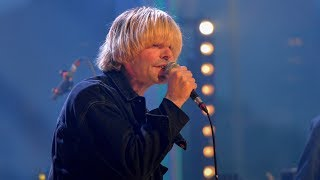 The Charlatans - North Country Boy (The Quay Sessions)