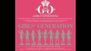 Girls' Generation - Tinkerbell (Audio)
