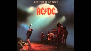 "AC/DC ""Let There Be Rock"": Retuned A-440 Version"