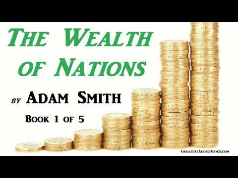 mp4 Wealth Of Nation Written By, download Wealth Of Nation Written By video klip Wealth Of Nation Written By