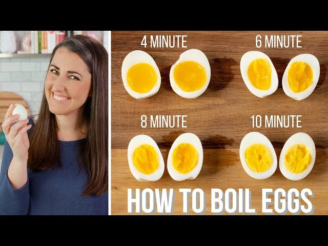 15 Best How To Boil Eggs How To Boil Eggsgers You Need To Follow How To Boil Eggs In The Microwave