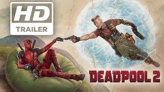 Deadpool 2 | Trailer 9 Redband subtitulado | Próximamente - Solo en cines