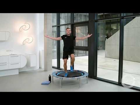 bellicon Home: Abnehmen für Einsteiger 1 mit Daniel | bellicon Deutschland