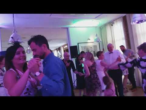 IGOR KANADA. . Wodzirej, showman, wokalista, DJ, muzyk na wesela  lub inne imprezy w ukraińsko-polskich tradycjach. - video - 0