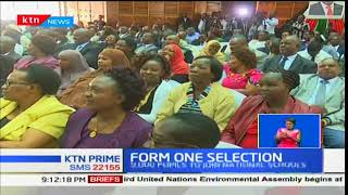 KCPE candidates to find their form one selection earlier than ever