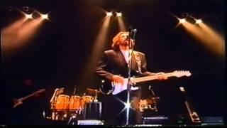 Eric Clapton - No Alibis (Argentina 1990)