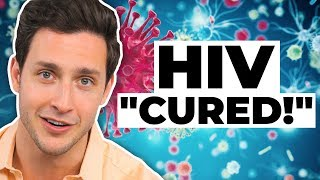 """Second Man """"CURED"""" of HIV 