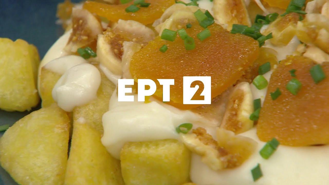 Ποπ Μαγειρική (Β΄Κύκλος – Νέο επεισόδιο) | Σάββατο 05/12, 13.15 στην ΕΡΤ2