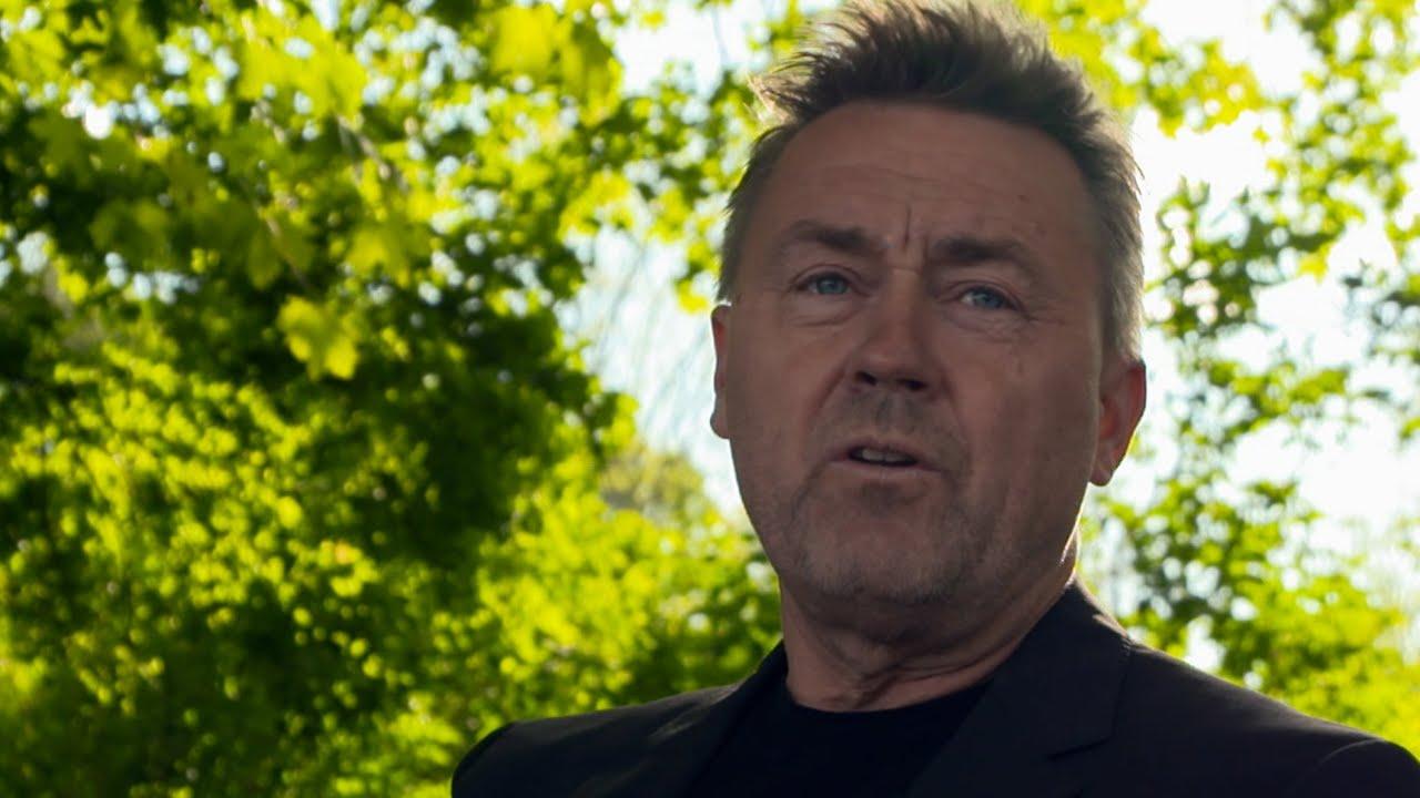 Einar Øverenget er filosof og samfunnsdebattant