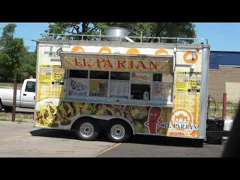 The Best Tacos, Again: El Parin, West Vernor Hwy, Detroit, MI