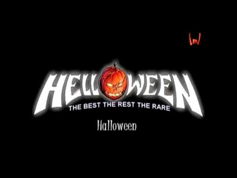 Helloween ( The Best,the Rest, The Rare ) Full Album \m/ Mp3