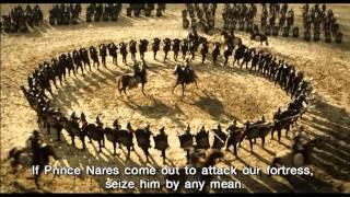 King Naresuan 4 : The Nanda Bayin War Trailer (video