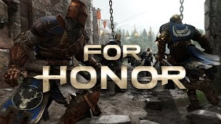 Minisatura de vídeo nº 1 de  For Honor