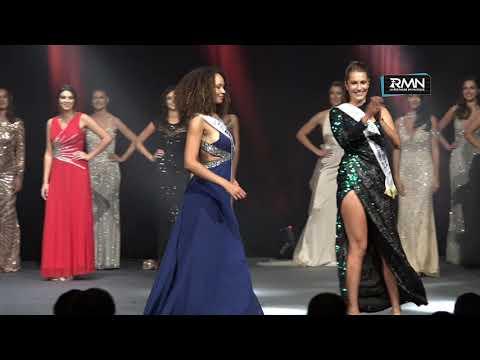 Miss Bretagne 2020 : Résultats de l'élection