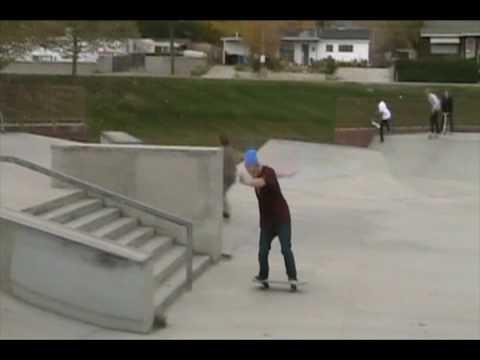 Orem Skatepark Utah