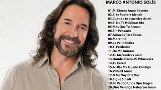 Descargar MP3 de Marco Antonio Solis