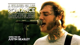 A Stained Glass Romance - Breathless