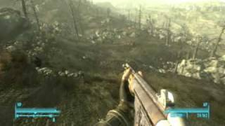 Fallout 3: I Heart Guns - Noisey Cricket - Part Two (HQ)