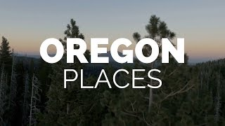 10 places to visit in Oregon