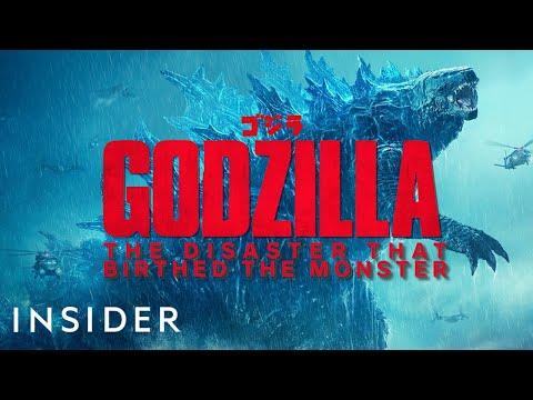 Godzilla was Born From a Fishing Boat Disaster