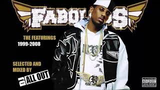 Fabolous: The Featurings (1999-2008) Pt 1 - DJ All Out