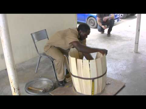 Jamaica Blue Mountain Coffee -  A Short Documentary