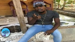 Jafrass - I Don't Want To Die [Kingston City Riddim] January 2017