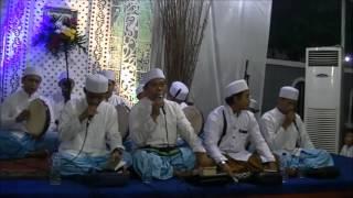 Bi Maulidil Hadi - AL MUNSYIDIN ( Acara Maulid Di Cipinang Muara III Jakarta Timur )