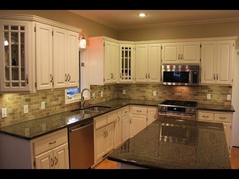 Granite Kitchen Countertop - Kitchen Granite Countertop Latest Price