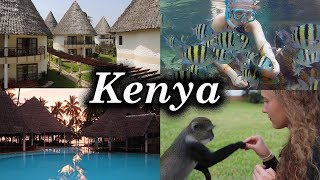 Diani Beach - Kenya - Neptune Village Beach Resort