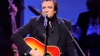 If I Were a Carpenter & Folsom Prison Blues Live