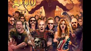 Anthrax - Neon Knights (Dio Tribute-This is your life-2014)