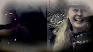 Video Malá bílá vrána - War party  (Official Music Video 2019)