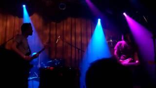 The Appleseed Cast Live Highline Ballroom April 28, 2011  On Reflection
