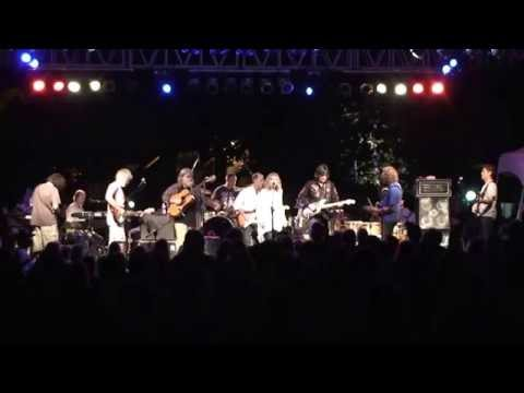 Little Feat - Jamaica 2012 - Gimme Shelter - 01.20.2012