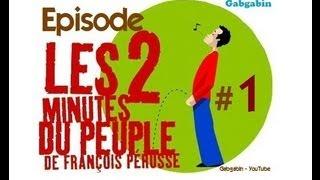 Les Deux Minutes Du Peuple   Partie 1