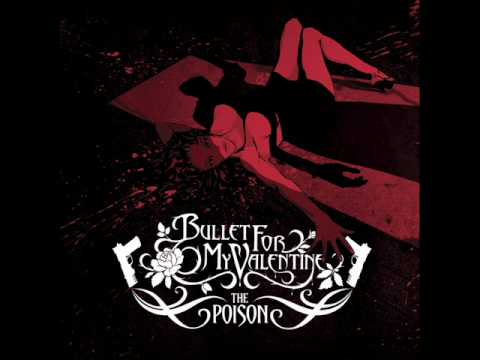 Bullet For My Valentine - Room 409 [The Poison]