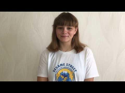 Власова Анастасия Видео-Визитка 2021