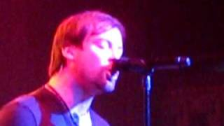 Kiss on the Neck with Hotel California (partial) - David Cook, Atlanta, GA