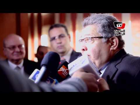 «أطفال مصر أمانة» مبادرة لعلاج الأطفال بحضور عدد من رؤساء الجامعات