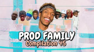 PROD FAMILY - COMPILATION 45 | PROD.OG | VIRAL TIKTOKS | COMEDY FUNNY LAUGH | BINGE 2020