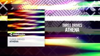 Three Drives - Athena [FULL] (Essentializm)