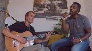 "Da Lata ""Memory Man"" Acoustic Feat. Syren Rivers And Chris Franck"