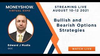 Bullish and Bearish Options Strategies