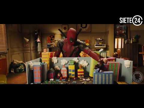 ¿Cumple Deadpool con las expectativas?