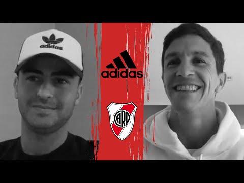 Pity Martínez y Nacho Fernández: recuerdos de la hazaña en Porto Alegre